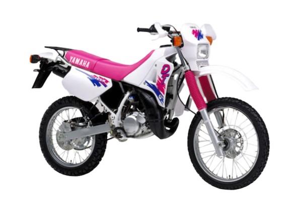 Yamaha DT 125 R 1994