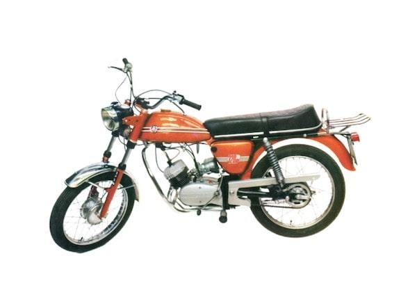 Casal EFS 320m 1983